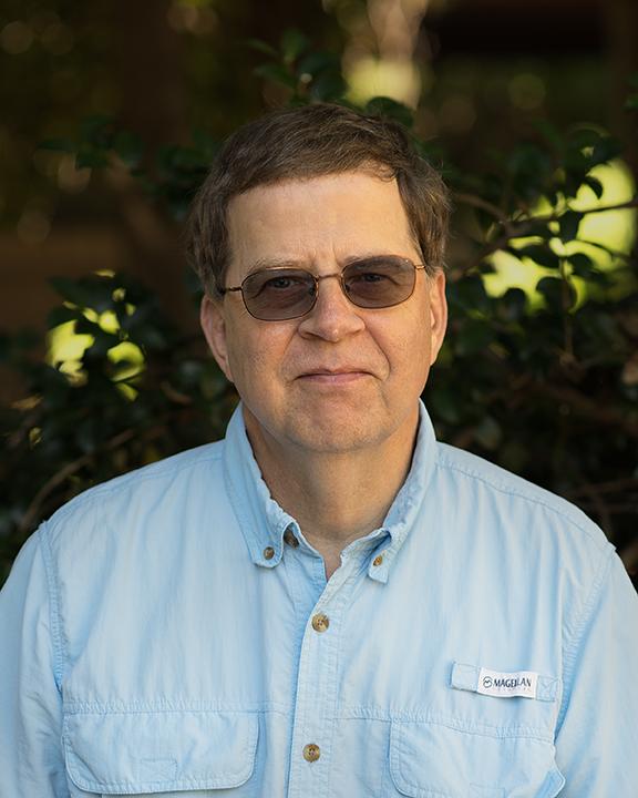 Dennis E. Testerman